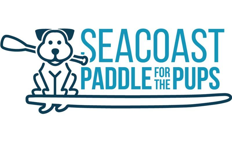 Seacoast Paddle For Pups